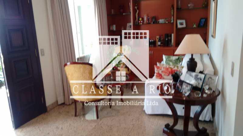 13 - Freguesia-Casa Linear condominio 3 quartos, 2 suites,2 vagas de garagem - FRCN30030 - 14