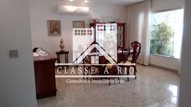 14 - Freguesia-Casa Linear condominio 3 quartos, 2 suites,2 vagas de garagem - FRCN30030 - 15