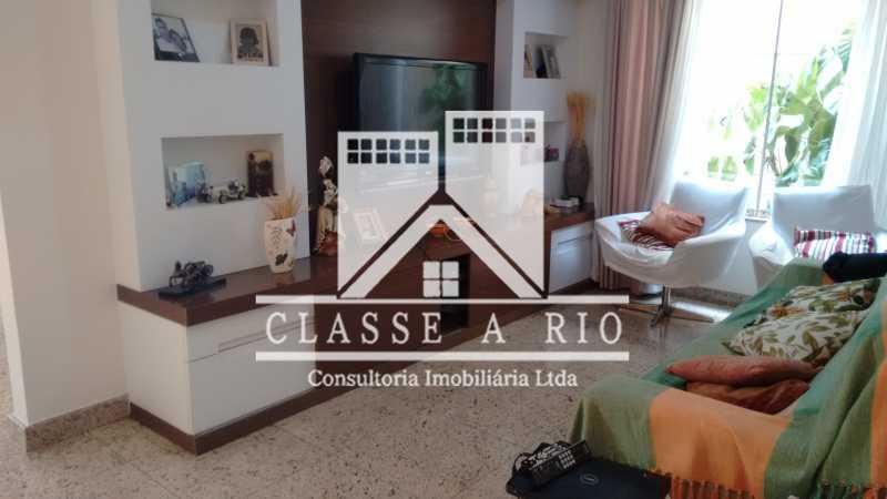 16 - Freguesia-Casa Linear condominio 3 quartos, 2 suites,2 vagas de garagem - FRCN30030 - 17
