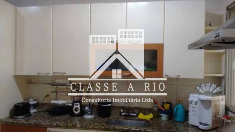 19 - Freguesia-Casa Linear condominio 3 quartos, 2 suites,2 vagas de garagem - FRCN30030 - 20