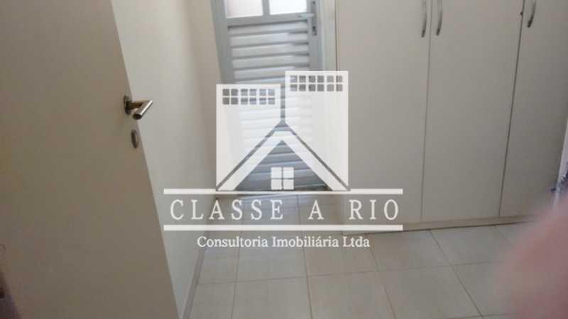 20 - Freguesia-Casa Linear condominio 3 quartos, 2 suites,2 vagas de garagem - FRCN30030 - 22