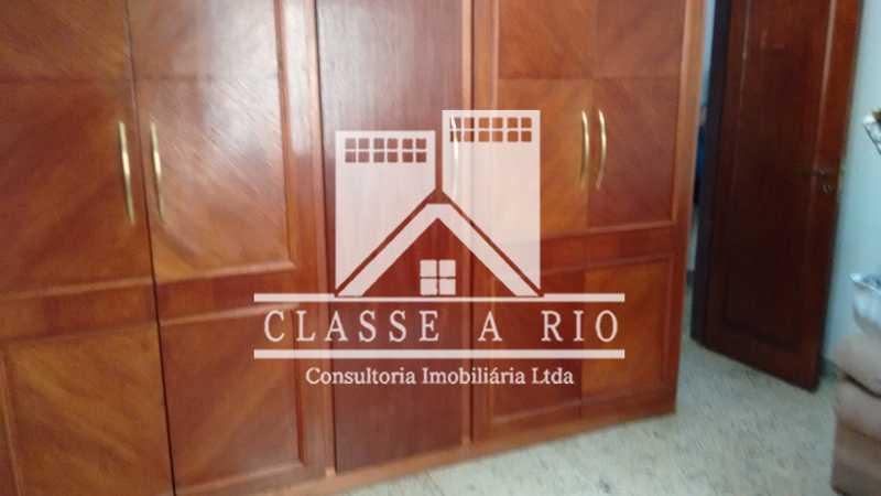 21 - Freguesia-Casa Linear condominio 3 quartos, 2 suites,2 vagas de garagem - FRCN30030 - 24