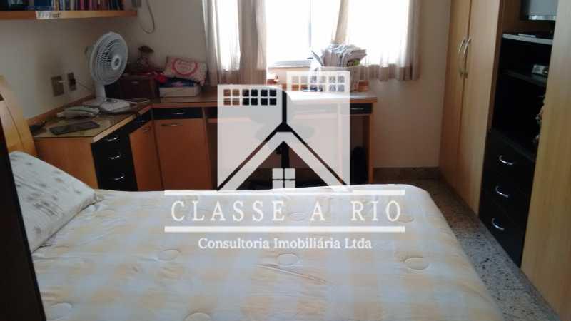 24 - Freguesia-Casa Linear condominio 3 quartos, 2 suites,2 vagas de garagem - FRCN30030 - 26