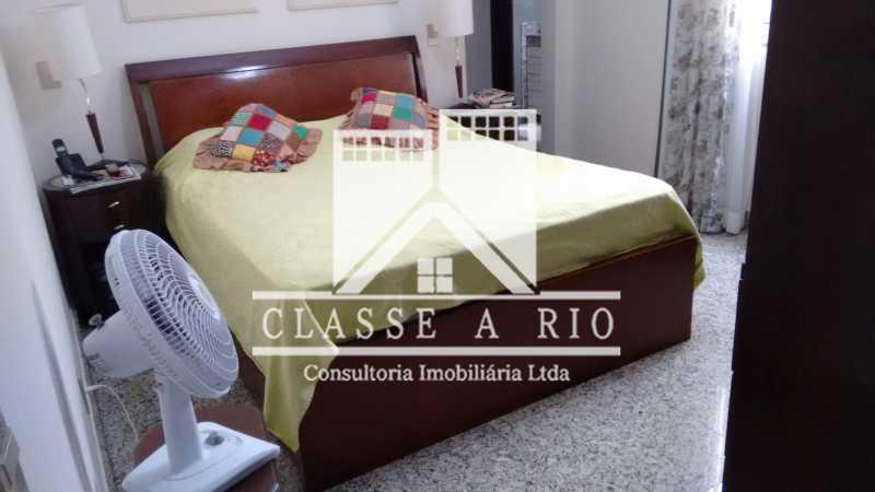 27 - Freguesia-Casa Linear condominio 3 quartos, 2 suites,2 vagas de garagem - FRCN30030 - 28