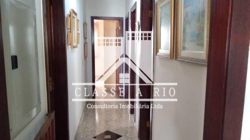 30 - Freguesia-Casa Linear condominio 3 quartos, 2 suites,2 vagas de garagem - FRCN30030 - 23