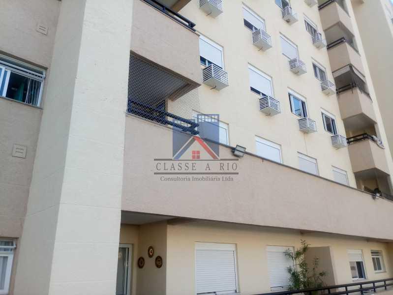 09 - Taquara-Apartamento,2 quartos,suite,armários,lazer,1 vaga de garagem - FRAP20074 - 26
