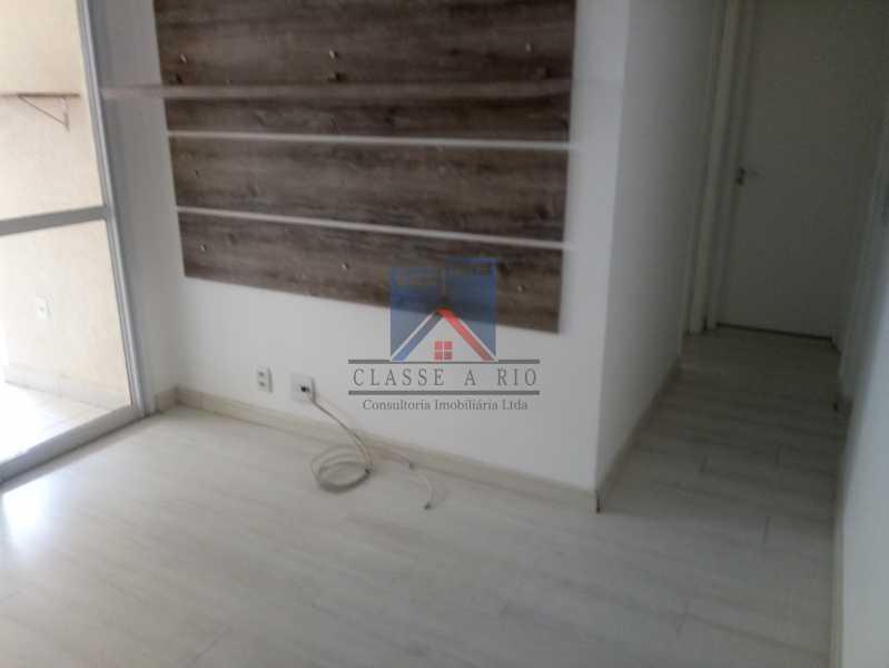 12 - Taquara-Apartamento,2 quartos,suite,armários,lazer,1 vaga de garagem - FRAP20074 - 7