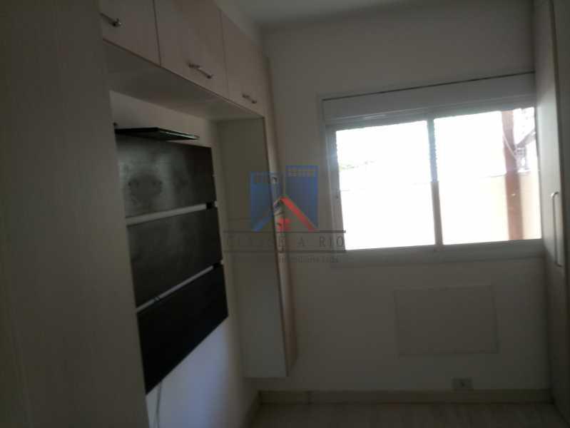 17 - Taquara-Apartamento,2 quartos,suite,armários,lazer,1 vaga de garagem - FRAP20074 - 18