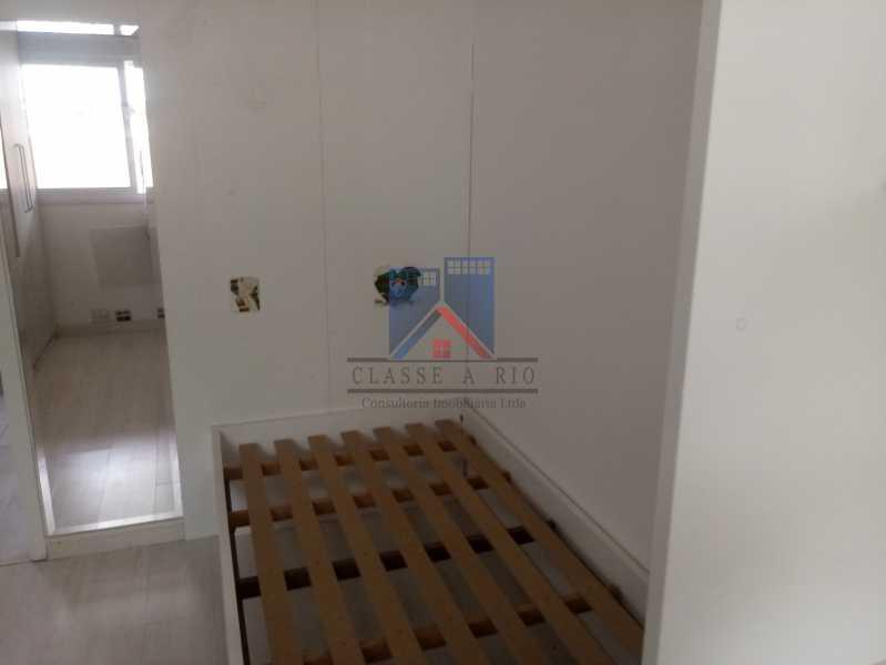 20 - Taquara-Apartamento,2 quartos,suite,armários,lazer,1 vaga de garagem - FRAP20074 - 17