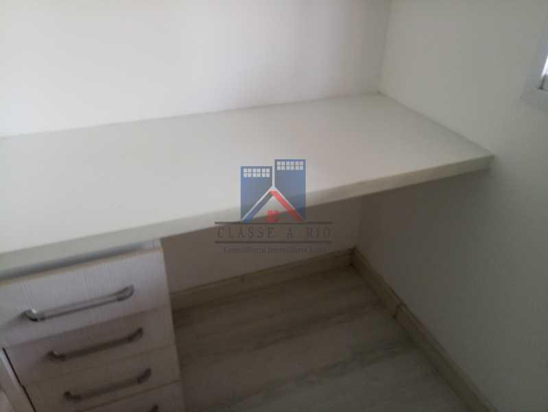 21 - Taquara-Apartamento,2 quartos,suite,armários,lazer,1 vaga de garagem - FRAP20074 - 21