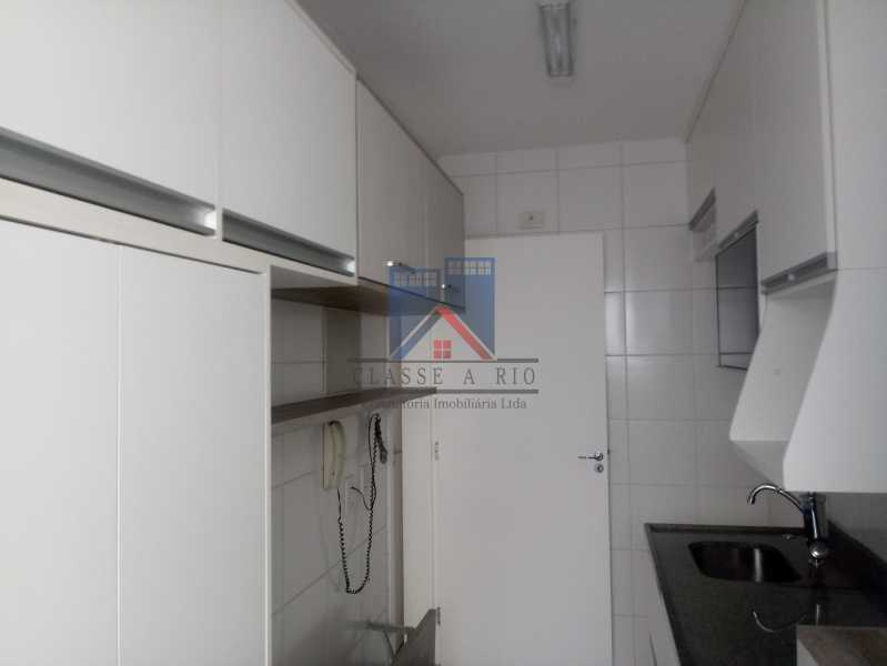 25 - Taquara-Apartamento,2 quartos,suite,armários,lazer,1 vaga de garagem - FRAP20074 - 23