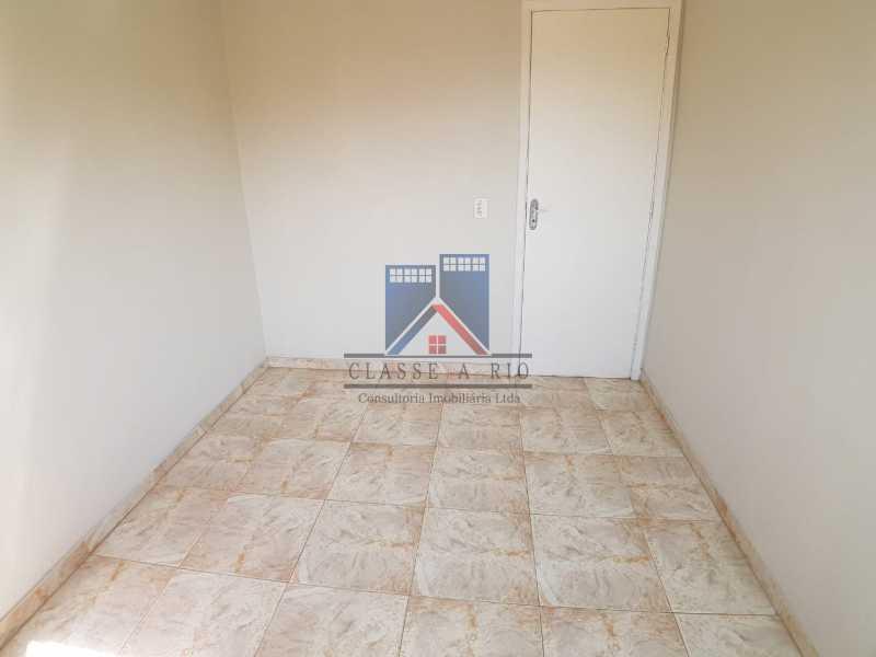 02 - Gabinal - Apto vazio - 2 quartos - elevador - piscina - - FRAP20075 - 8