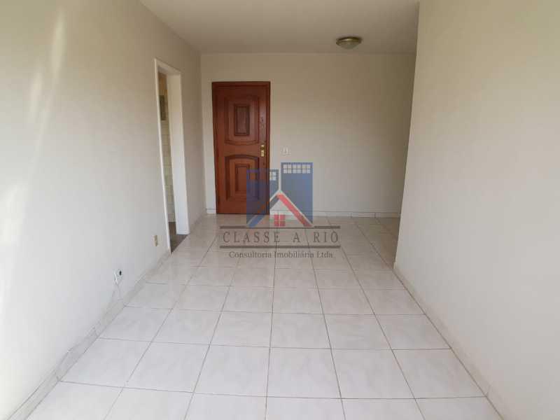 03 - Gabinal - Apto vazio - 2 quartos - elevador - piscina - - FRAP20075 - 5