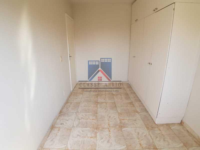 05 - Gabinal - Apto vazio - 2 quartos - elevador - piscina - - FRAP20075 - 9