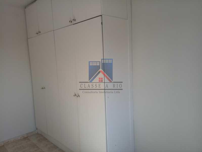 10 - Gabinal - Apto vazio - 2 quartos - elevador - piscina - - FRAP20075 - 12
