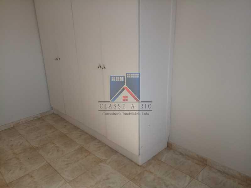 11 - Gabinal - Apto vazio - 2 quartos - elevador - piscina - - FRAP20075 - 13