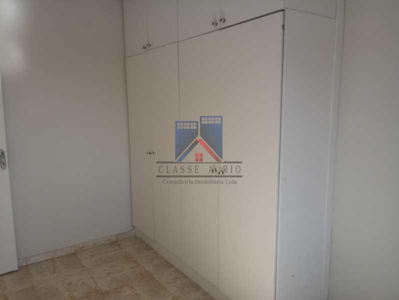 12 - Gabinal - Apto vazio - 2 quartos - elevador - piscina - - FRAP20075 - 14