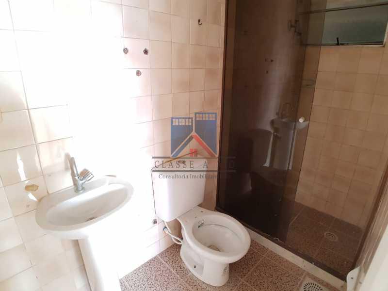13 - Gabinal - Apto vazio - 2 quartos - elevador - piscina - - FRAP20075 - 19