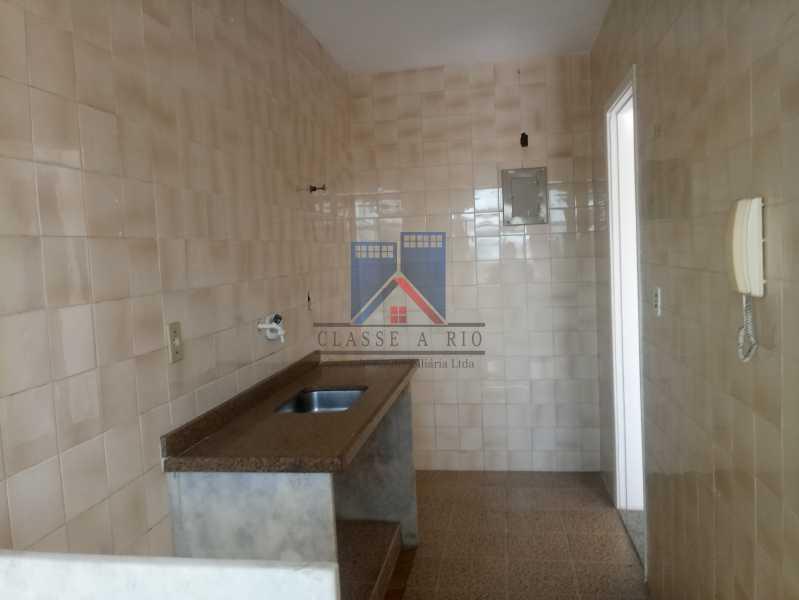 17 - Gabinal - Apto vazio - 2 quartos - elevador - piscina - - FRAP20075 - 21
