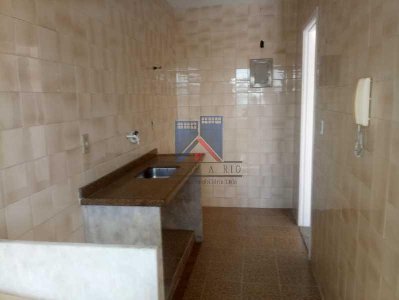 18 - Gabinal - Apto vazio - 2 quartos - elevador - piscina - - FRAP20075 - 22
