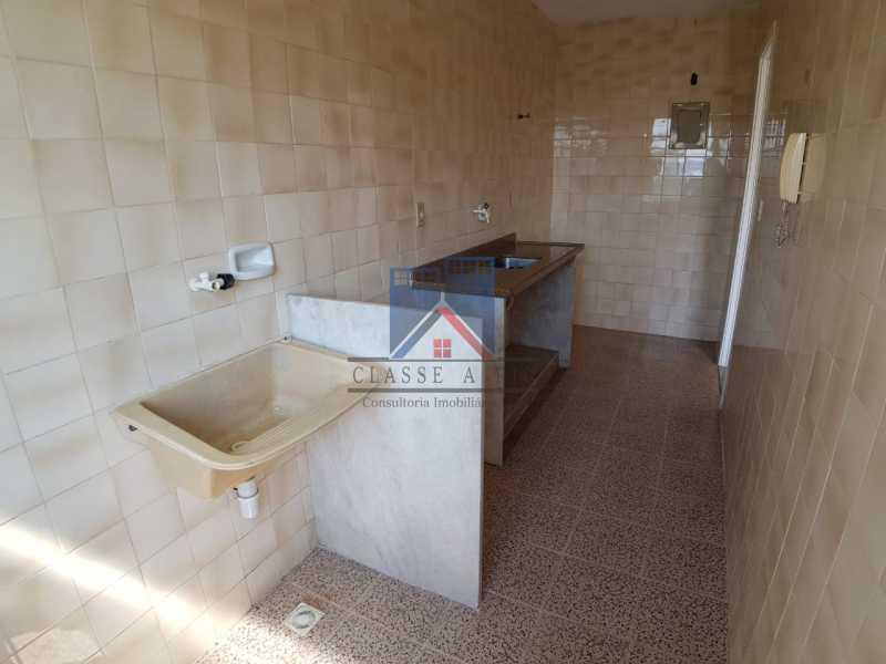 23 - Gabinal - Apto vazio - 2 quartos - elevador - piscina - - FRAP20075 - 25