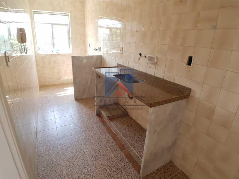 24 - Gabinal - Apto vazio - 2 quartos - elevador - piscina - - FRAP20075 - 23