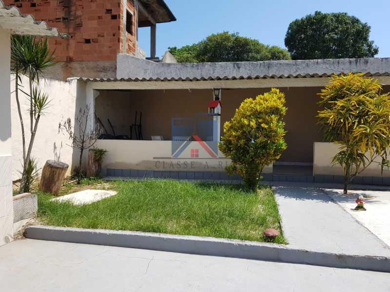 IMG-20190621-WA0026 - Sepetiba - casa Linear - 363m2 terreno - FRCA20004 - 12