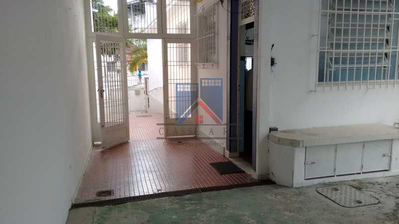 10 - Vila da Penha-Casas linear, 2 quartos, 5 vagas de garagem, amplo quintal, ótima localização - FRCA20005 - 26