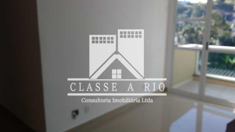 IMG_20180620_140520349 - Oportunidade 2 quartos Freguesia com Varanda 1a.Locação. 10 minutos Barra da Tijuca. - FRAP20006 - 13