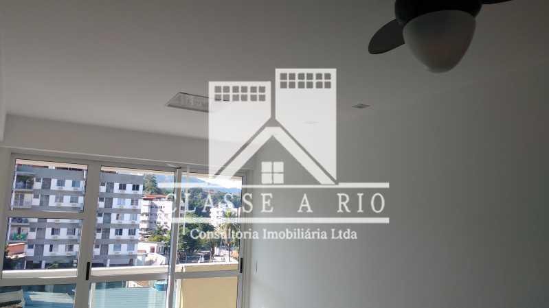 IMG_20180620_140537343 - Oportunidade 2 quartos Freguesia com Varanda 1a.Locação. 10 minutos Barra da Tijuca. - FRAP20006 - 15