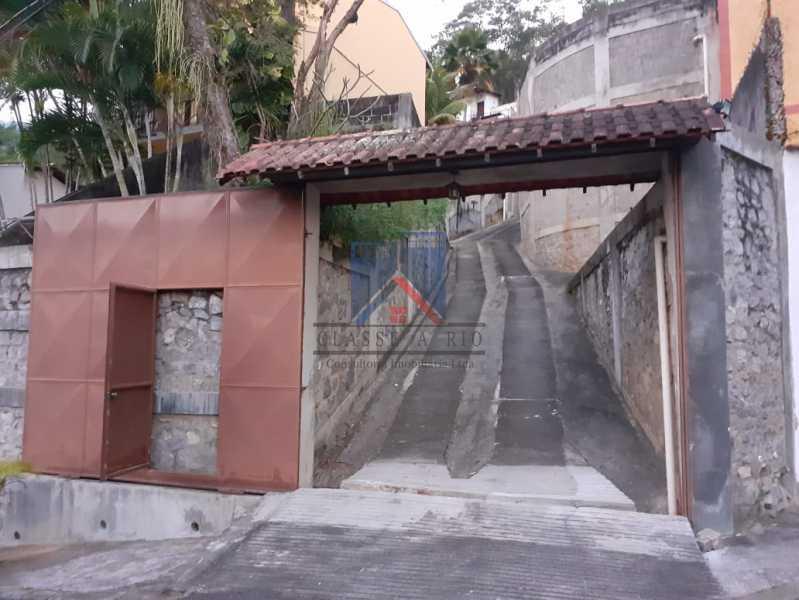 IMG-20190813-WA0021 - Terreno Murado Grajaú - 560m2 Pronto Construir. - FRUF00003 - 1