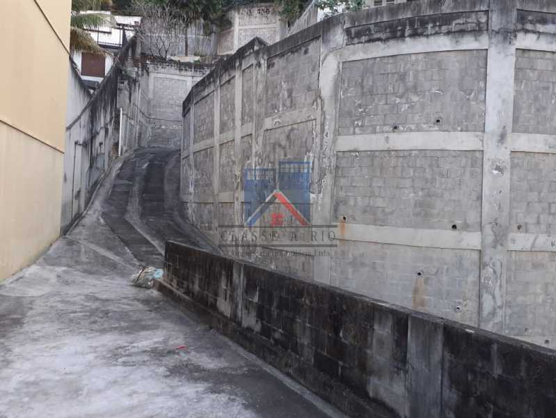 IMG-20190813-WA0022 - Terreno Murado Grajaú - 560m2 Pronto Construir. - FRUF00003 - 4