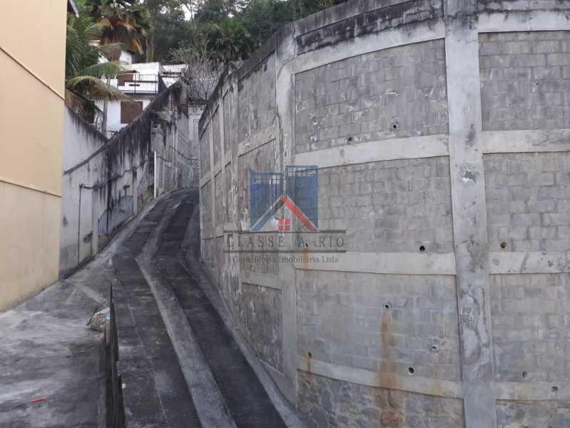 IMG-20190813-WA0023 - Terreno Murado Grajaú - 560m2 Pronto Construir. - FRUF00003 - 5