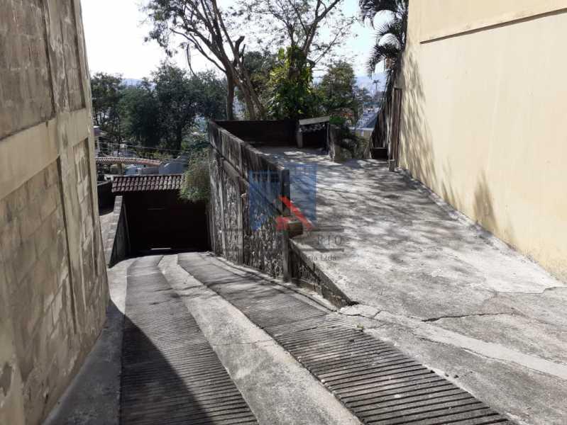 IMG-20190813-WA0024 - Terreno Murado Grajaú - 560m2 Pronto Construir. - FRUF00003 - 6
