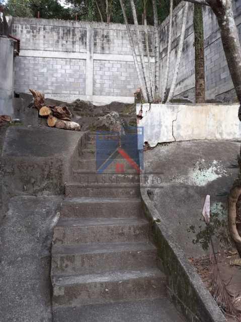 IMG-20190813-WA0028 - Terreno Murado Grajaú - 560m2 Pronto Construir. - FRUF00003 - 10