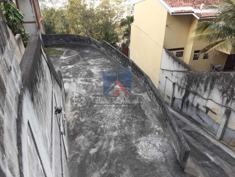 IMG-20190813-WA0030 - Terreno Murado Grajaú - 560m2 Pronto Construir. - FRUF00003 - 12