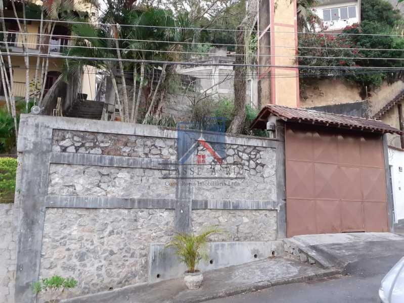 IMG-20190813-WA0037 - Terreno Murado Grajaú - 560m2 Pronto Construir. - FRUF00003 - 19
