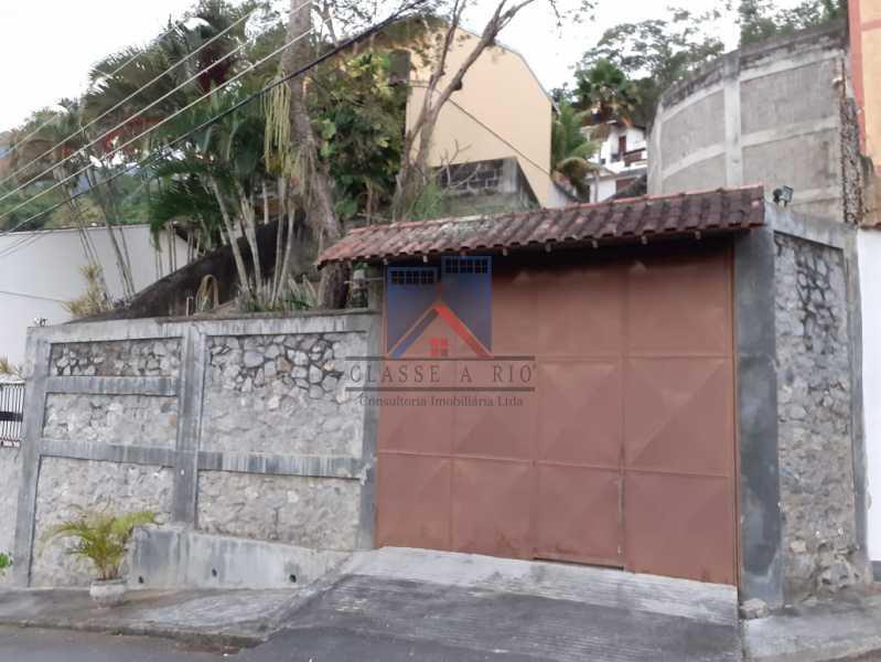 IMG-20190813-WA0038 - Terreno Murado Grajaú - 560m2 Pronto Construir. - FRUF00003 - 20