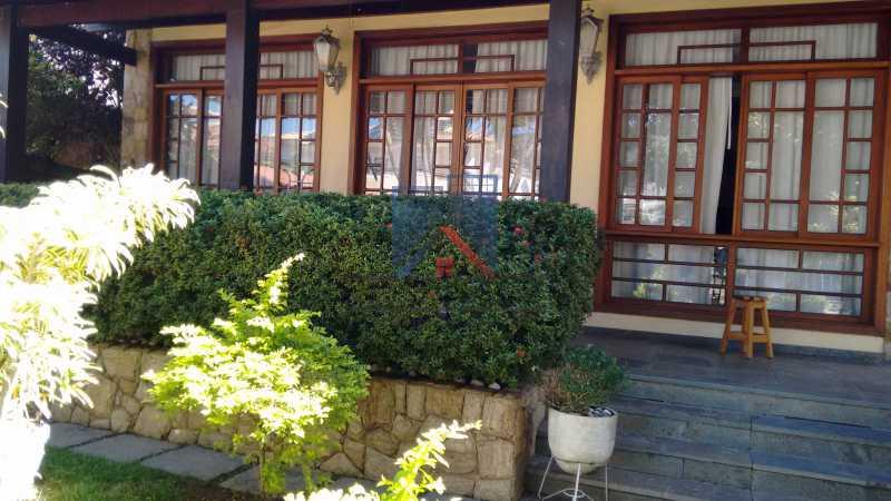 05 - Freguesia-Casa Área Nobre, Cond, fechado, 06 vagas garagem, 03 salas, 03 quartos suites, 02 closets, lazer - FRCN30035 - 4