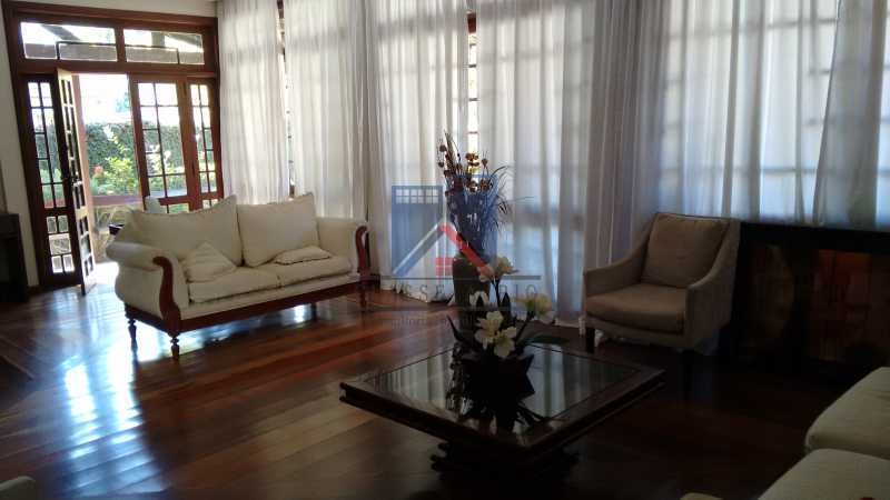 11 - Freguesia-Casa Área Nobre, Cond, fechado, 06 vagas garagem, 03 salas, 03 quartos suites, 02 closets, lazer - FRCN30035 - 11