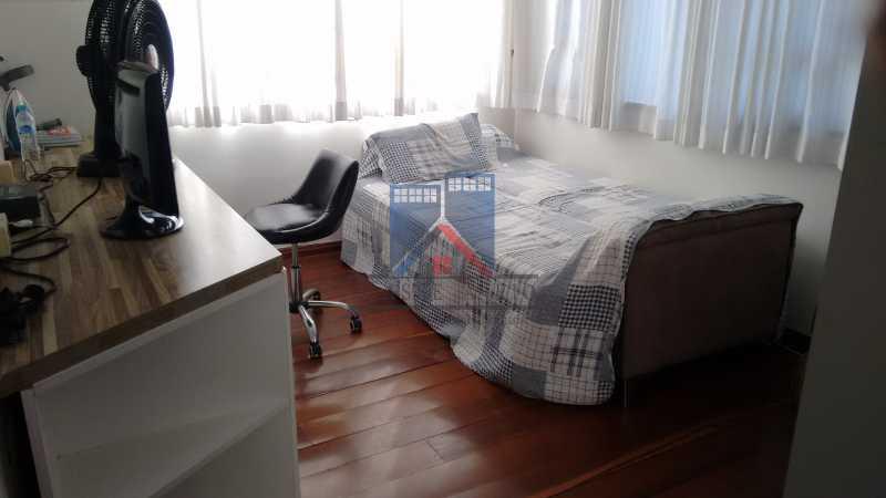23 - Freguesia-Casa Área Nobre, Cond, fechado, 06 vagas garagem, 03 salas, 03 quartos suites, 02 closets, lazer - FRCN30035 - 21