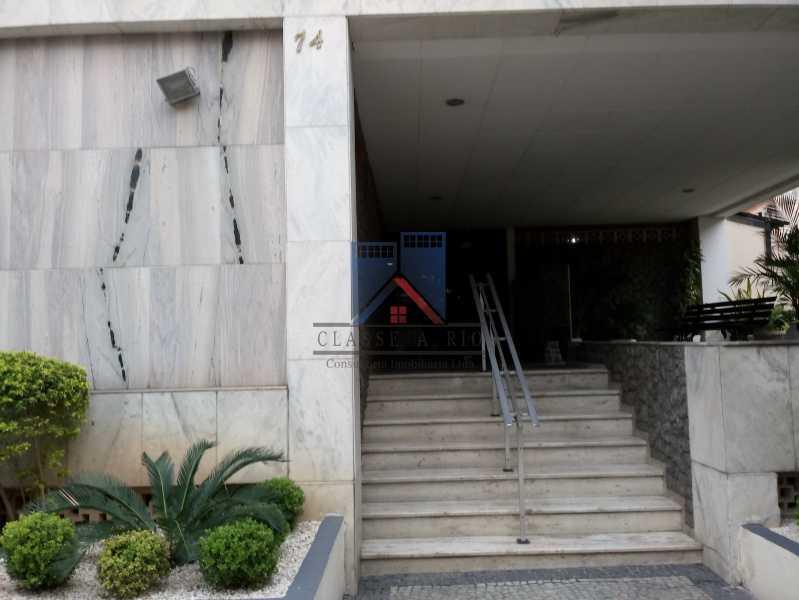 20190823_090715 - Praça Seca - apartamento amplo - vazio - 2 quartos - 2 varandas - prédio pastilhado - aceitando financiamento bancário. - FRAP20084 - 1