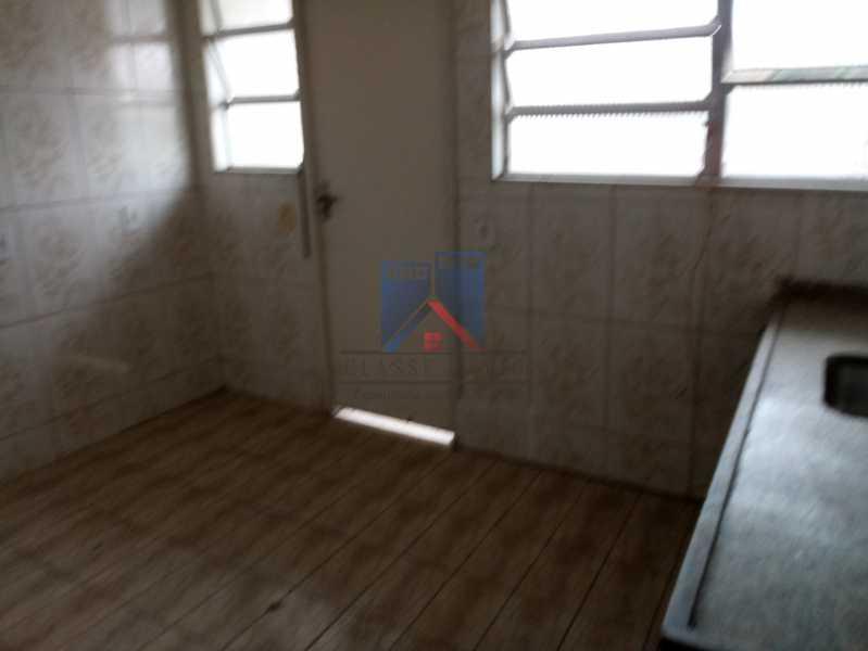 20190823_091024 - Praça Seca - apartamento amplo - vazio - 2 quartos - 2 varandas - prédio pastilhado - aceitando financiamento bancário. - FRAP20084 - 4