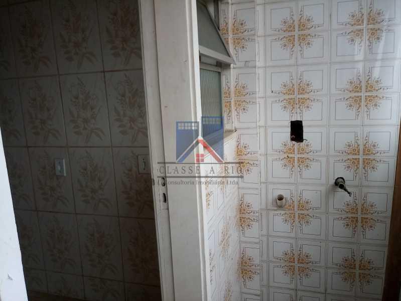 20190823_091052 - Praça Seca - apartamento amplo - vazio - 2 quartos - 2 varandas - prédio pastilhado - aceitando financiamento bancário. - FRAP20084 - 5
