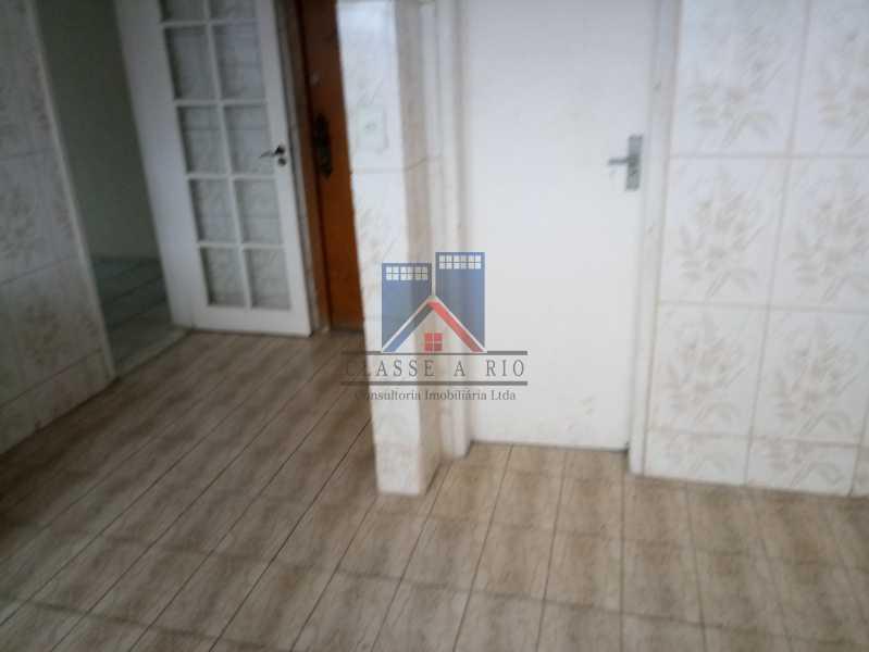 20190823_091101 - Praça Seca - apartamento amplo - vazio - 2 quartos - 2 varandas - prédio pastilhado - aceitando financiamento bancário. - FRAP20084 - 7