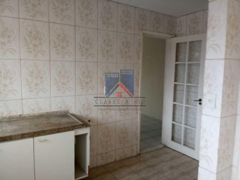 20190823_091106 - Praça Seca - apartamento amplo - vazio - 2 quartos - 2 varandas - prédio pastilhado - aceitando financiamento bancário. - FRAP20084 - 9