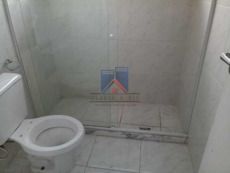 20190823_091129 - Praça Seca - apartamento amplo - vazio - 2 quartos - 2 varandas - prédio pastilhado - aceitando financiamento bancário. - FRAP20084 - 12