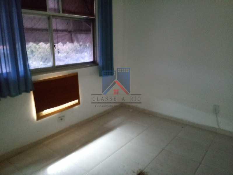20190823_091133 - Praça Seca - apartamento amplo - vazio - 2 quartos - 2 varandas - prédio pastilhado - aceitando financiamento bancário. - FRAP20084 - 13