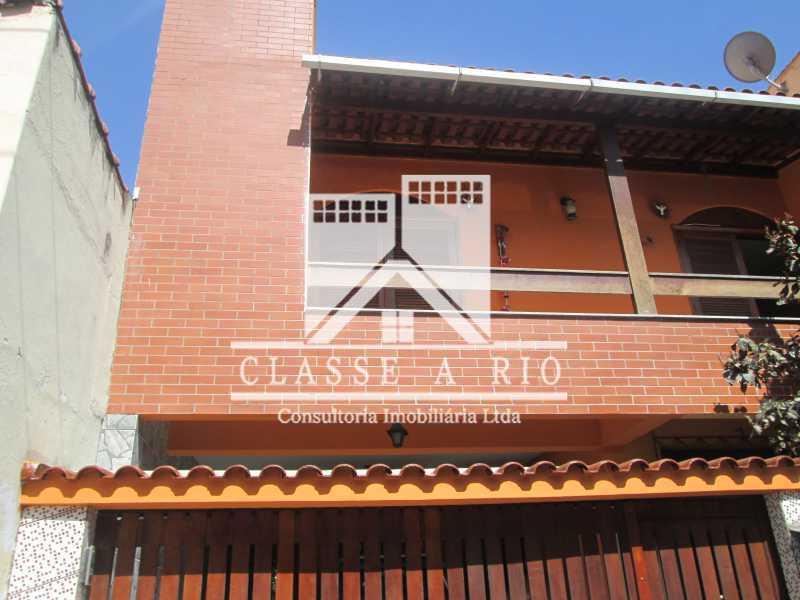 01 - Casa de Vila 4 quartos à venda Anil, Rio de Janeiro - R$ 795.000 - FRCV40001 - 3
