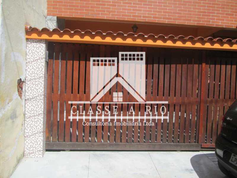 02 - Casa de Vila 4 quartos à venda Anil, Rio de Janeiro - R$ 795.000 - FRCV40001 - 4